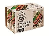 ダイドーブレンド ブレンドコーヒー 6缶パック 185X30