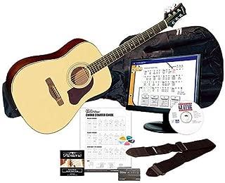 samick acoustic guitar