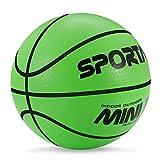 Mini-Basketball, Schwimmbad-Basketball,Kinder-Basketball,12,7cm Durchmesser,weich und...