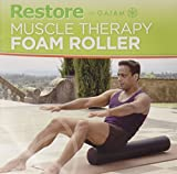Restore by GAIAM, Muscle Therapy Foam Roller DVD
