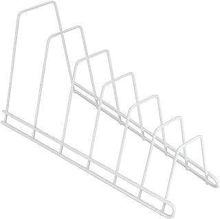 Metaltex Sector - Porta coperchi a 6 posti - (360206)
