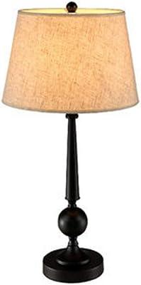 "Amazon.com: Bahama Weave 30"" lámpara de mesa – mojavi ..."