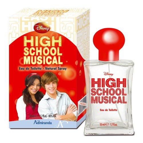 Disney - Eau de Toilette - High School Musical