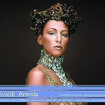 Vivaldi: Armida al campo d'Egitto Tesori del Piemonte, Vol. 44