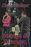 Strange and Stranger: 7 (Psy Squad)