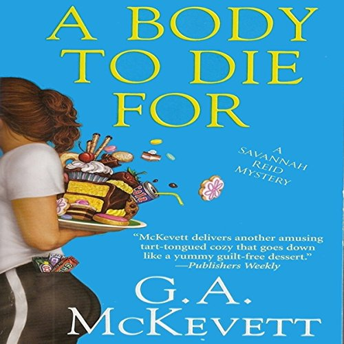 A Body to Die For cover art