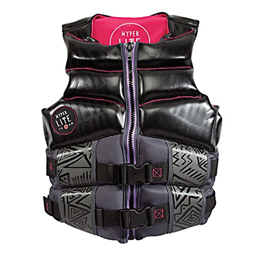 Great Deal! Hyperlite 2017 Ladies Team Vest - Womens Large