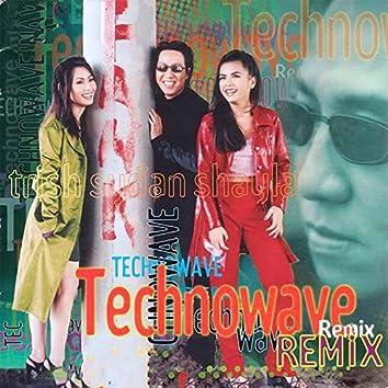 Technowave Remix (Asia CD 123)