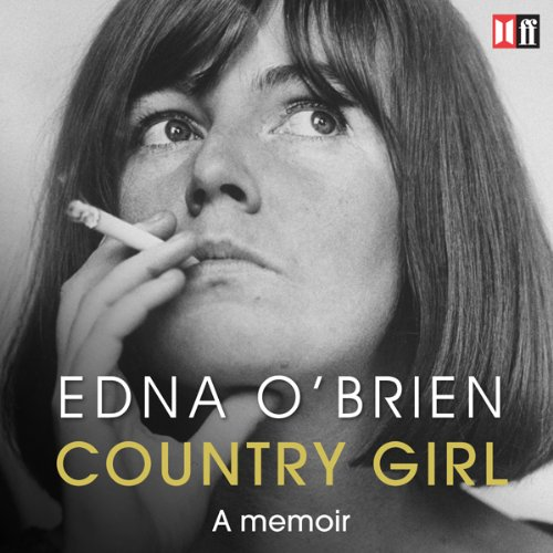 Country Girl cover art