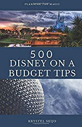 disney on a budget book