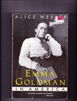 Emma Goldman in America 0807070033 Book Cover