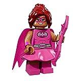 LEGO 71017 Minifiguras de Batman Movie - Pink Power Batgirl™ Mini Action Figure