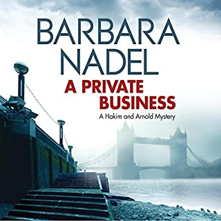 A Private Business cover art