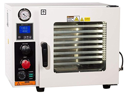 Across International Ai Accutemp CSA Certified Vacuum Oven