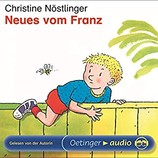 Neues vom Franz Titelbild