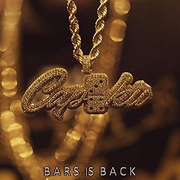 Bars Is Back