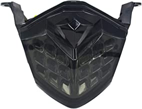 Areyourshop Clignotant avant LED pour Kawa-saki Z750 Z1000 2007-2009
