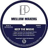 Keep The Music (Remixes)