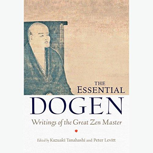 The Essential Dogen audiobook cover art