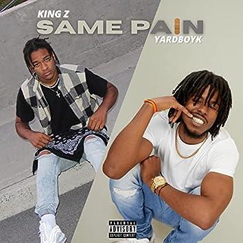 Same Pain