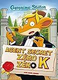 Agent secret Zéro Zéro K (A.M. GS POCHE)...