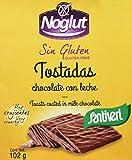 Santiveri Noglut Tostada Baño Chocoleche 2U 102G - 100 g