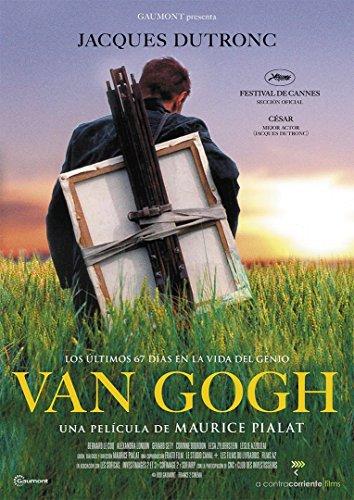 Van Gogh (V.O.S.) [DVD]