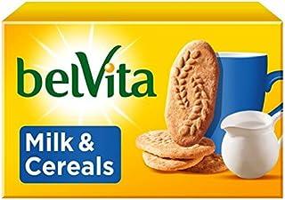 Belvita Leche Y Cereales De Desayuno De Galletas 300g