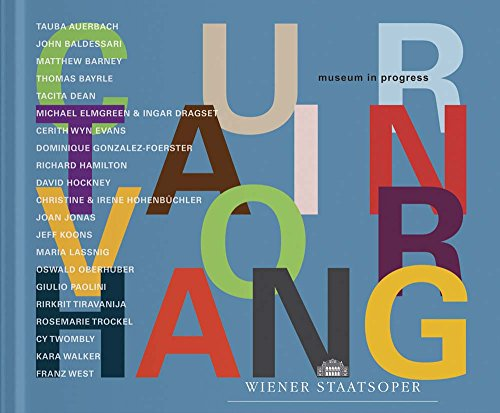 CURTAIN – VORHANG: Der Eiserne Vorhang der Wiener Staatsoper – Ein lebendiger Museumsraum: A Living Museum Space - The Vienna State Opera Safety Curtain