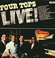 Four Tops Live by FOUR TOPS (2014-10-22)