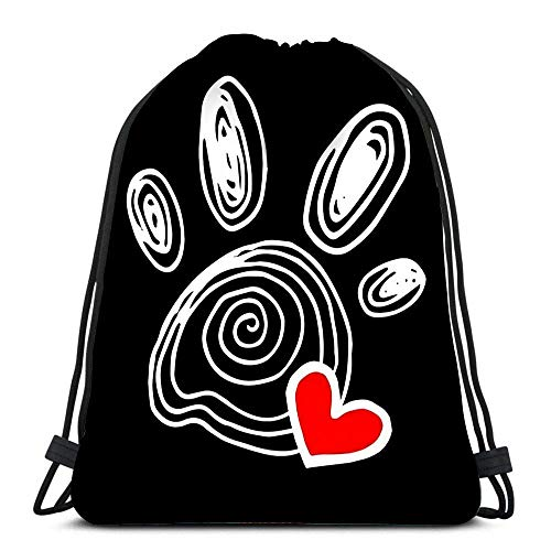 Yuanmeiju Unisex Bolsos con cordón,Sports Mochila con cordón,Teens Sack Drawstring,Traveling String Backpack,Sport Bags Cinch Tote Bags The Skull of Pirate with Dagger In His Teeth School Backpack