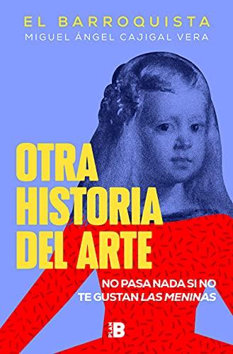 Otra historia del arte de El Barroquista
