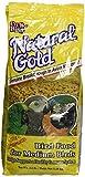 Pretty Bird Natural Gold Food Medium Bird 2.6 lbs