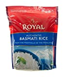 Royal White Basmati Rice, 32 oz