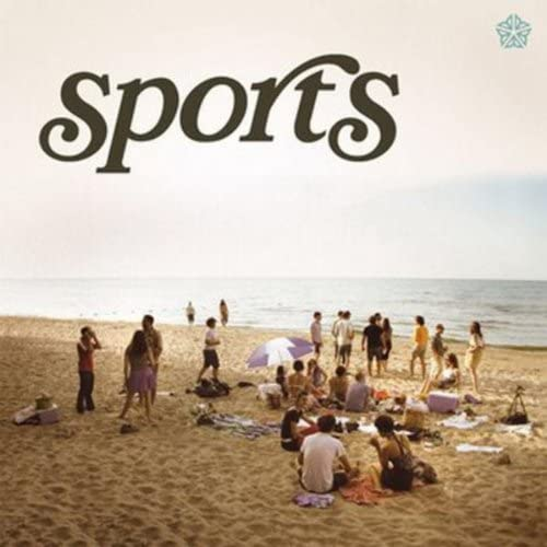 THE BAND SPORTS