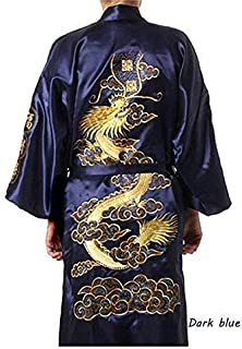 Best traditional mens dressing gown Reviews