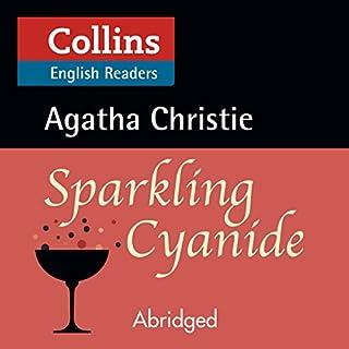 Sparkling Cyanide: B2 (Collins Agatha Christie ELT Readers) Titelbild