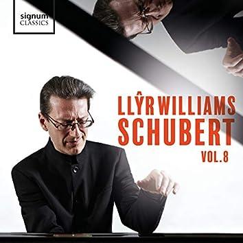 Schubert - Vol. 8