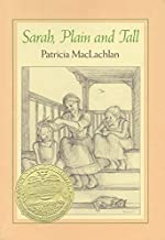 Sarah, Plain and Tall by Patricia MacLachlan (1985-04-25)