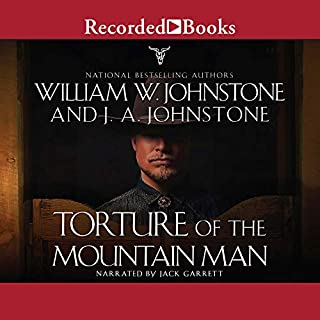 Torture of the Mountain Man cover art