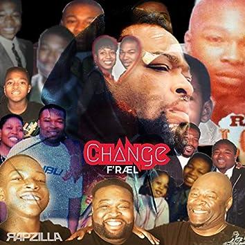 Change (feat. Ruhamah)