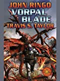 Vorpal Blade (Looking Glass Book 2) (English Edition)