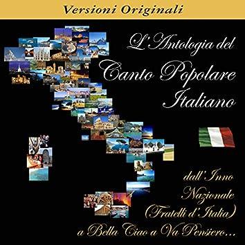 Il canto popolare italiano