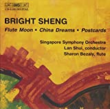 Bright Sheng Orch