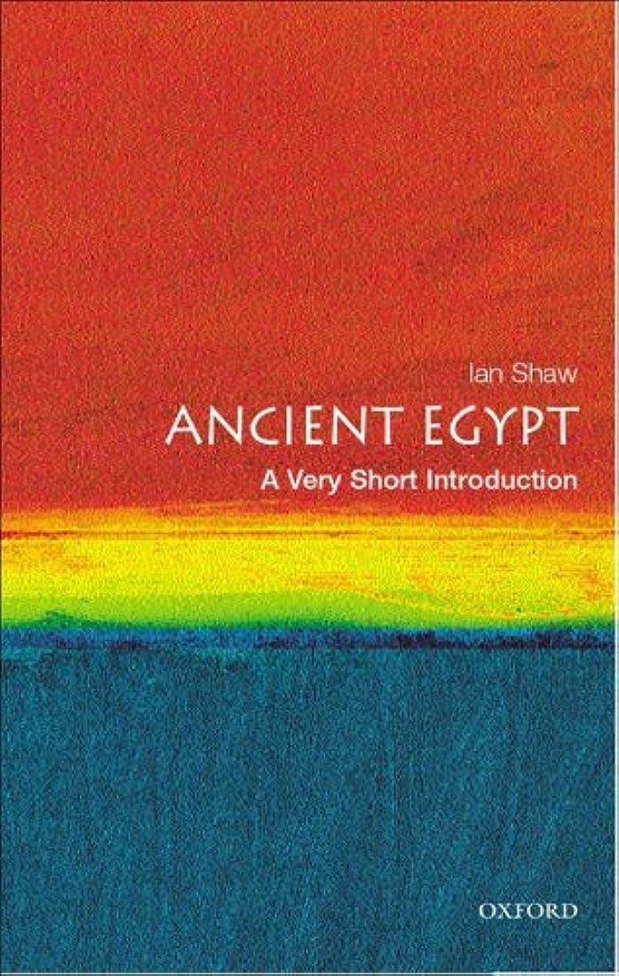 混乱させる独占極めてAncient Egypt: A Very Short Introduction (Very Short Introductions) (English Edition)