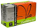 ConfiDry 24/7 Dry Care Max Absorbency Adult Brief...
