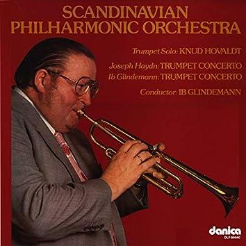 Trumpet Concertos - Haydn & Glindemann