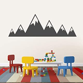 Best mountain wall decals Reviews
