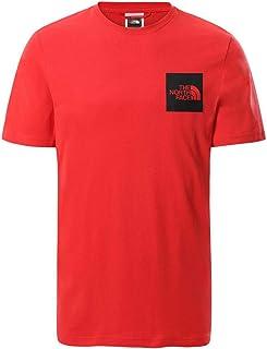 The North Face Men's Men's S/S Fine Tee T-Shirt