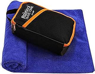 tyr hyper dry sport towel